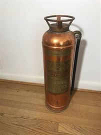 Floafoam Vintage Fire Extinguisher https://ctbids.com/#!/description/share/137299