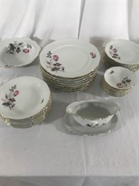 Mitterteich Bavaria China Set https://ctbids.com/#!/description/share/137292