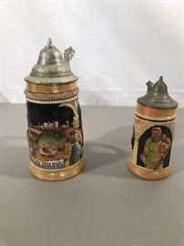 Two steins https://ctbids.com/#!/description/share/137317