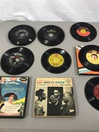 45 rpm records https://ctbids.com/#!/description/share/137314