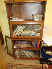 LAWYER BOOK CASE