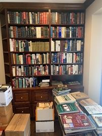 Easton Press Presidential Books, Coffee table books, modern classics, Extensive Collection!