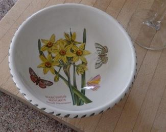 Portmeirion Botanical bowl