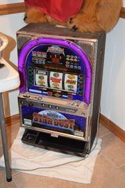 Star Dust Slot Machine
