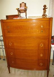 Berkey chest of drawers   BUY IT NOW   $ 185.00
