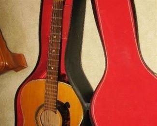 Matador guitar
