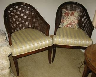 cane back chairs   BUY IT NOW  $ 45.00 EACH