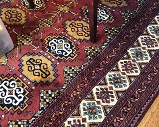 Beautiful area rugs