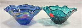Glass eye Studio bowls
