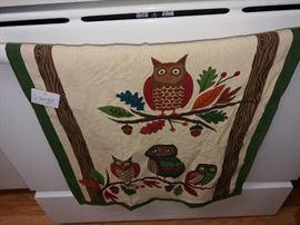 Vintage Linens Dish towels