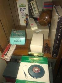 Transistor Radios & Gadgets