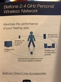 Beltone Hearing Aid