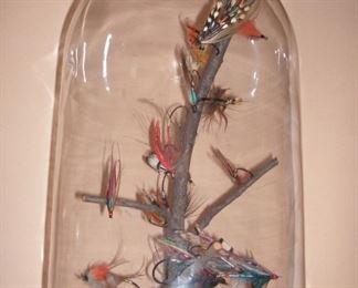 Fly tree includes Steve Gobin