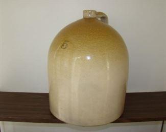 Five Gallon salt glazed crock
