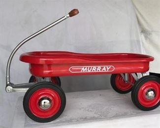 Murray child's wagon