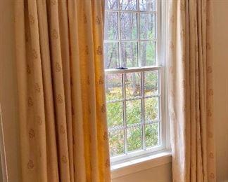 Great Window Treatments!