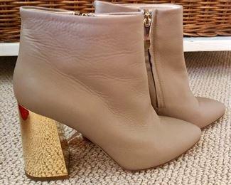 Dee Keller Italian boots- like new