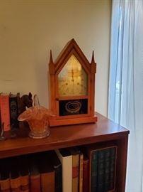 Seth Thomas Mechanical Clock