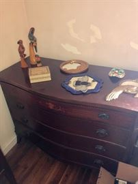 Another beautiful antique dresser