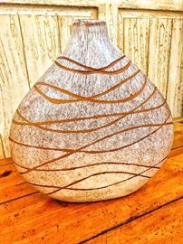 True Treasures Vase