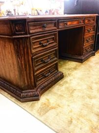 True Treasures desk