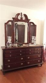 Lovely bedroom set