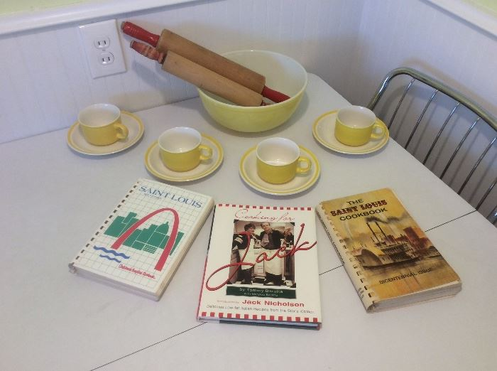 St.louis area cookbooks