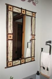 x twig mirror