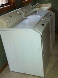 x washer dryer