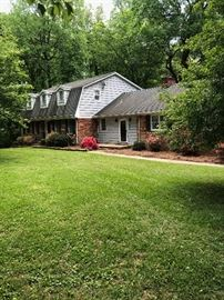 Sale Location- House For Sale by Owner - details available at sale or call 336-788-1212 Let them know you saw it online.
