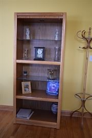 Shelving Unit, Home Decor, Coat Tree