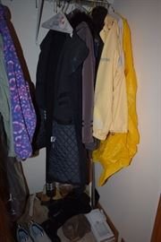 Women's Coats, Jackets