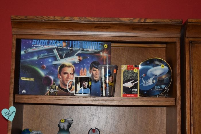 Star Trek Items