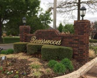 brasswood