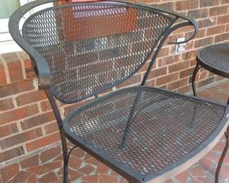 Nice patio furniture