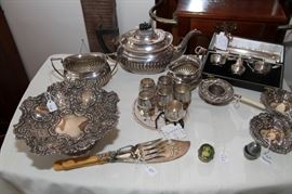 Collection of Sterlng