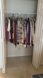 Closet 1 ladies clothing