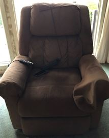 TranquilEase Lift Chair