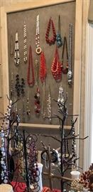 All Jewelry Buy Two Get One Free.   Much more than what is pictured here.