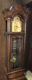 1981 Grandfather Clock