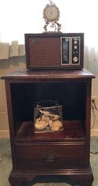 Sony AM/FM Radio