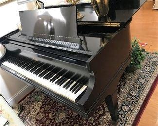 Baldwin Piano - Model R89838 - $ 1,500.00