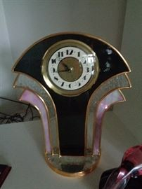 love this funky clock