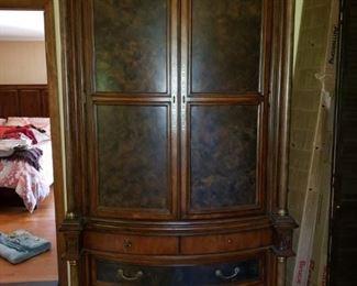 Huge armoire