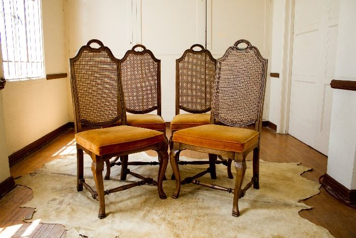 Dinning chairs