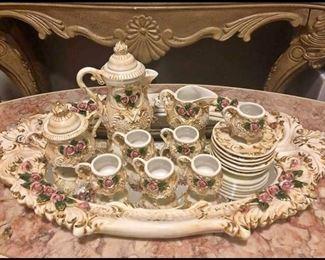 ceramic coffee cup setsa