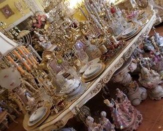 Italian antiques