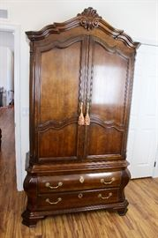 ARMOIRE BY CENTURY