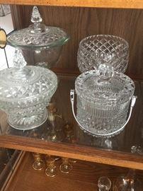 More glassware!!