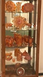 Carnival Glass!!
